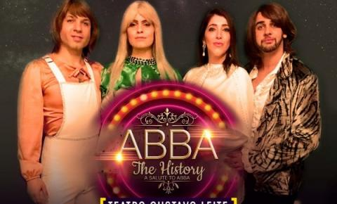 ABBA The History - A Salute To Abba